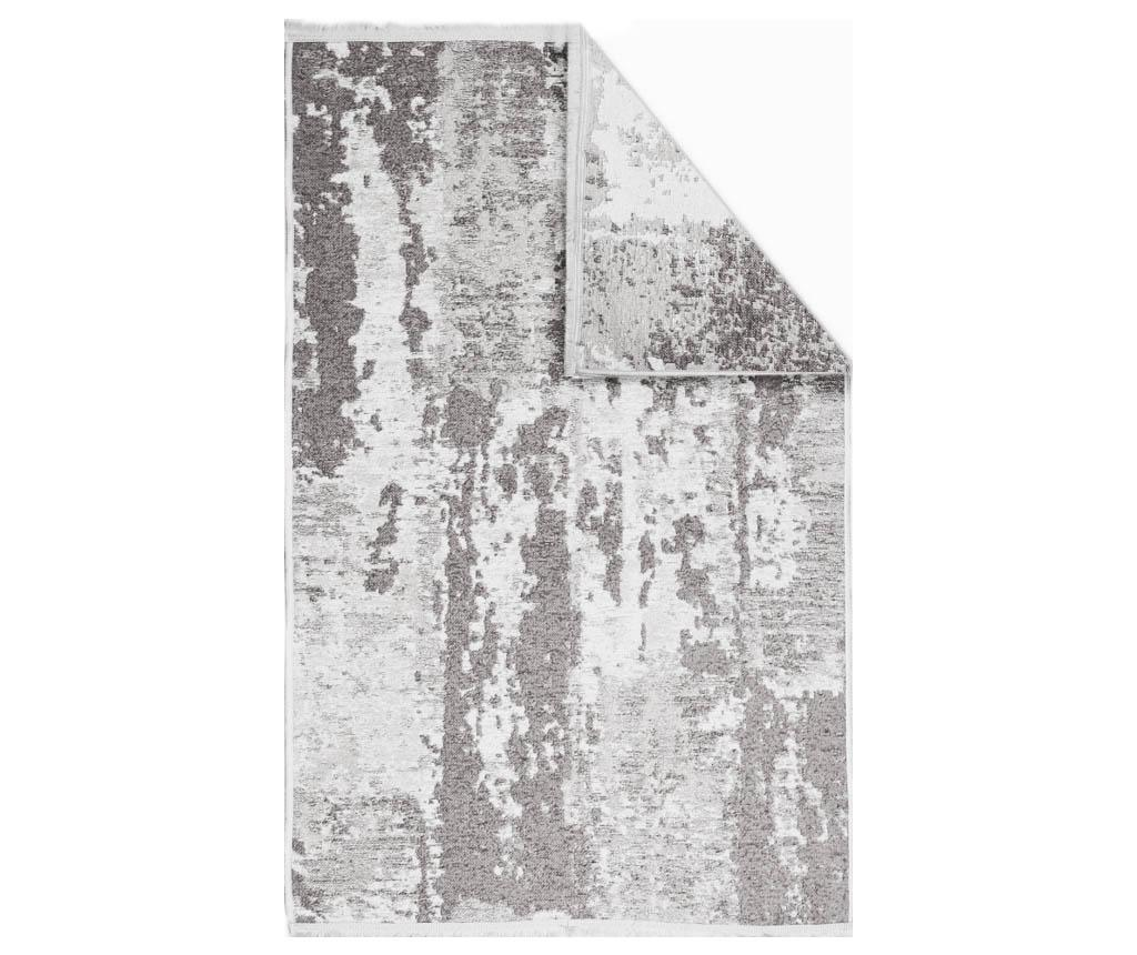 Covor tip pres Spread Cream Grey 115x180 cm