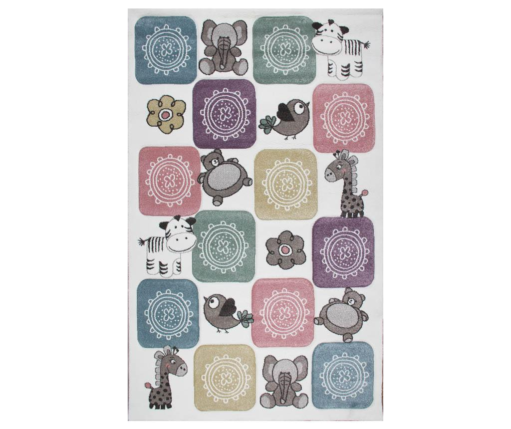 Covor Animals 160x230 cm imagine
