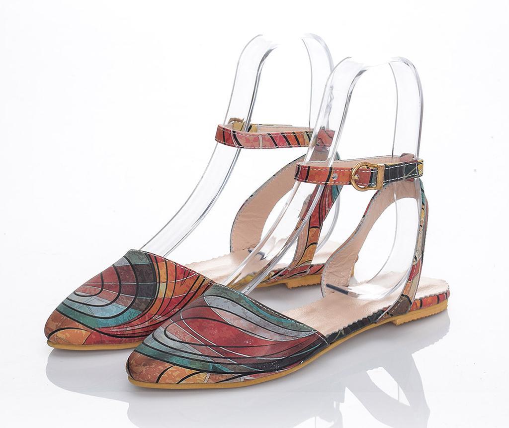 Sandale Dama Becky 41