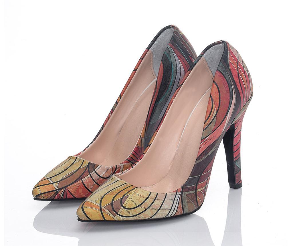 Pantofi Dama Becky 38