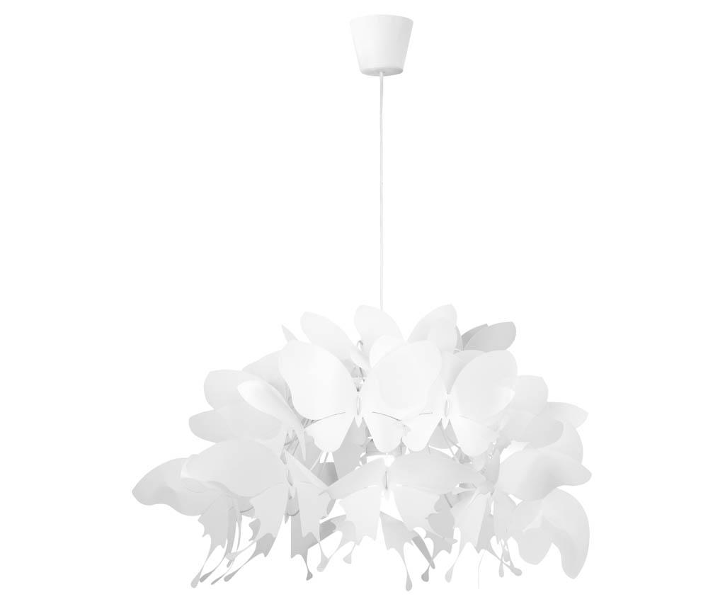 Lustra Farfalla White - Light Prestige, Alb poza noua