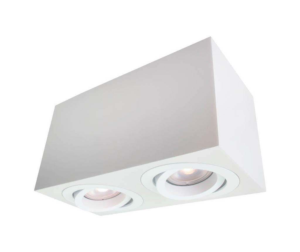 Plafoniera Lyon White - Light Prestige, Alb poza