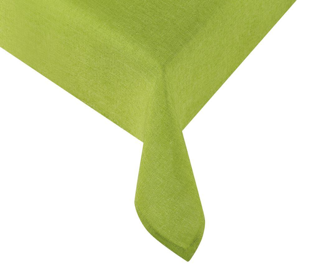 Fata de masa Karina Green 145x220 cm imagine