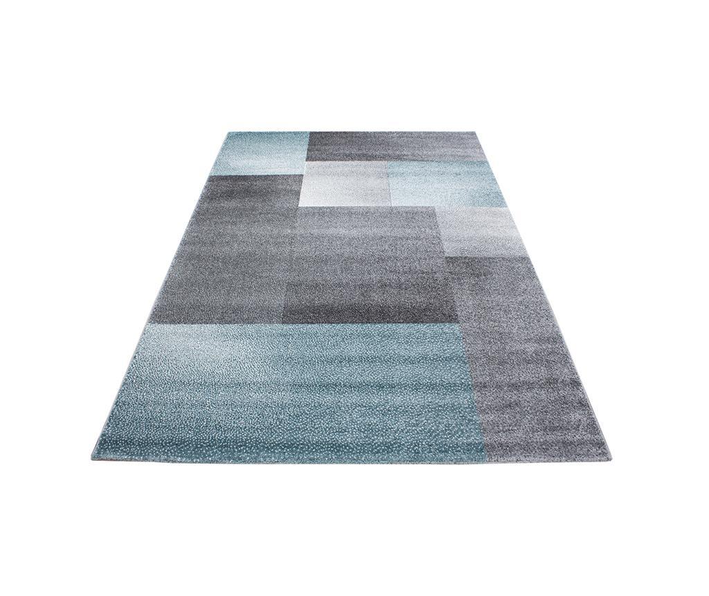 Covor Lucca Blue 120x170 cm - Ayyildiz Carpet, Albastru