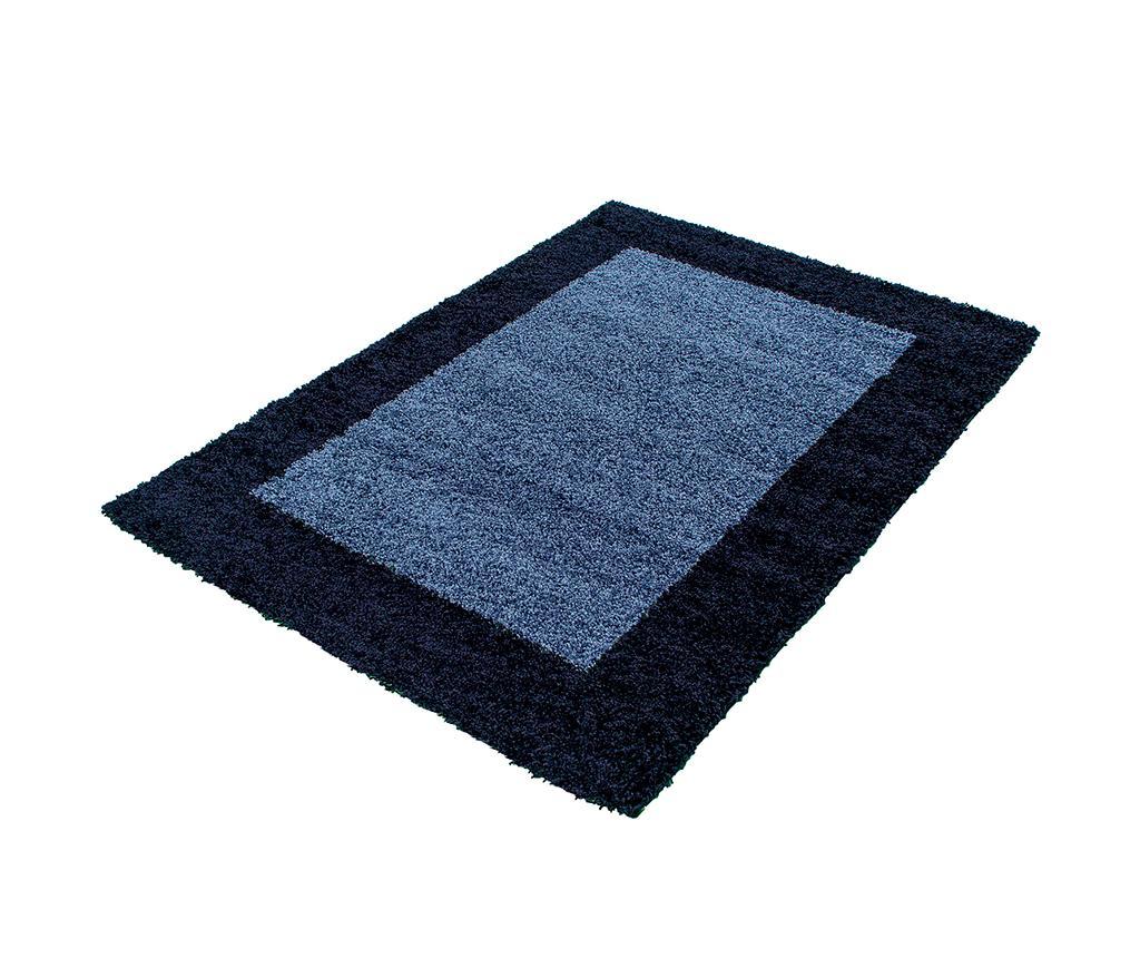 Covor Life Vibe Navy 200x290 cm - Ayyildiz Carpet, Albastru imagine