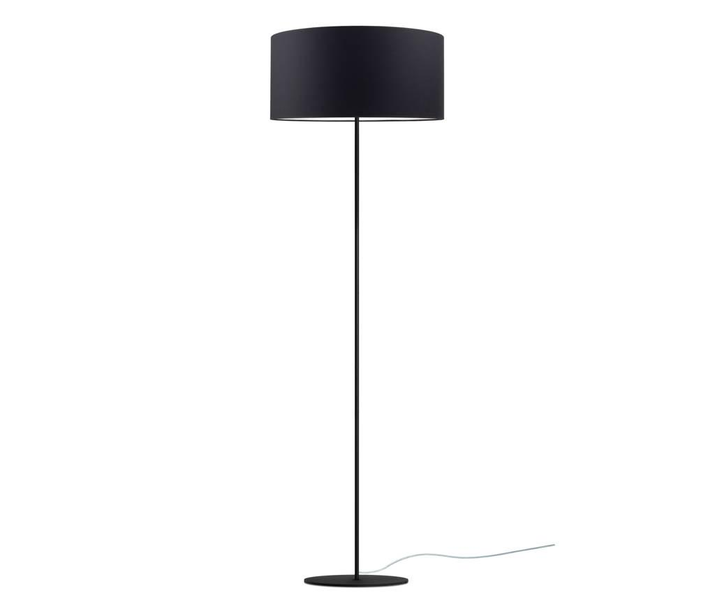 Lampadar Mika Black M - Sotto Luce, Negru imagine