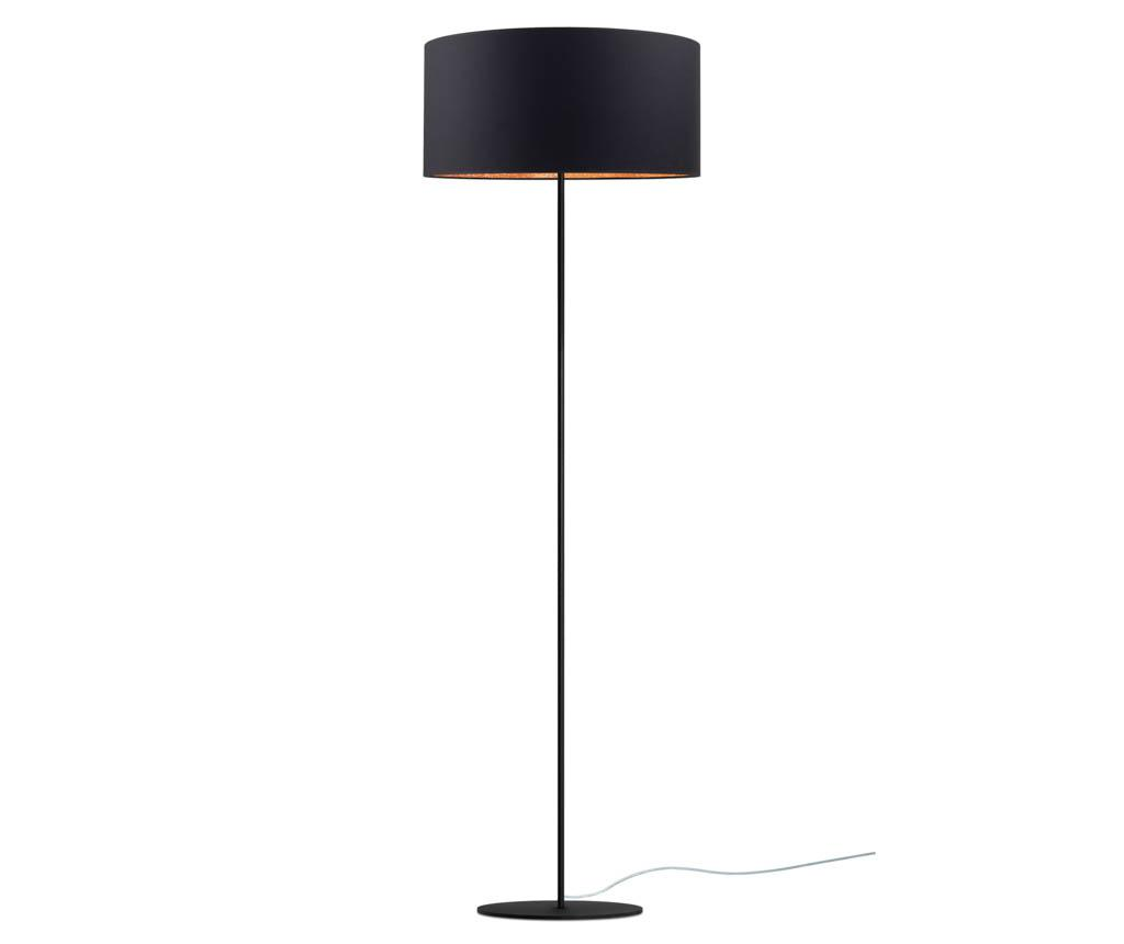 Lampadar Mika Plus Black Copper - Sotto Luce, Negru imagine