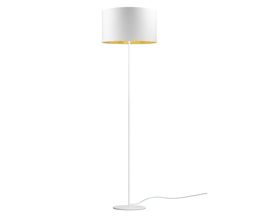 Lampadar Mika White Gold - Sotto Luce, Alb imagine