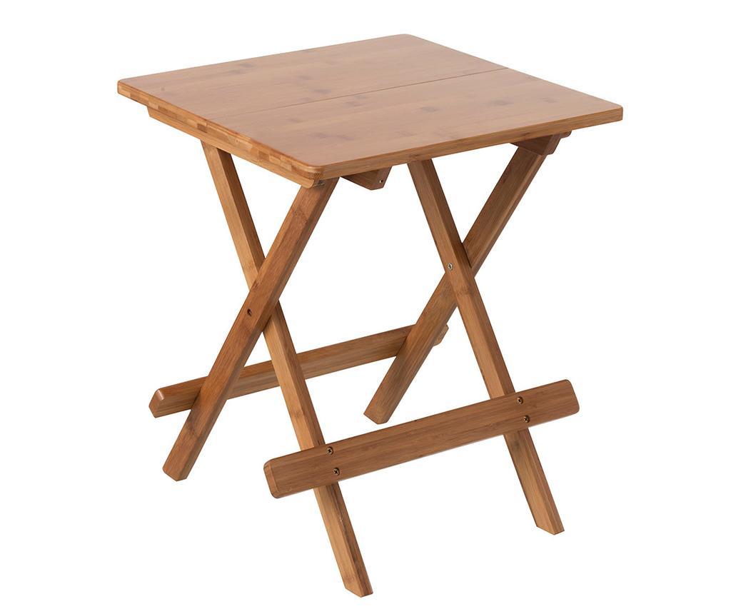 Skládací stolek Elisa