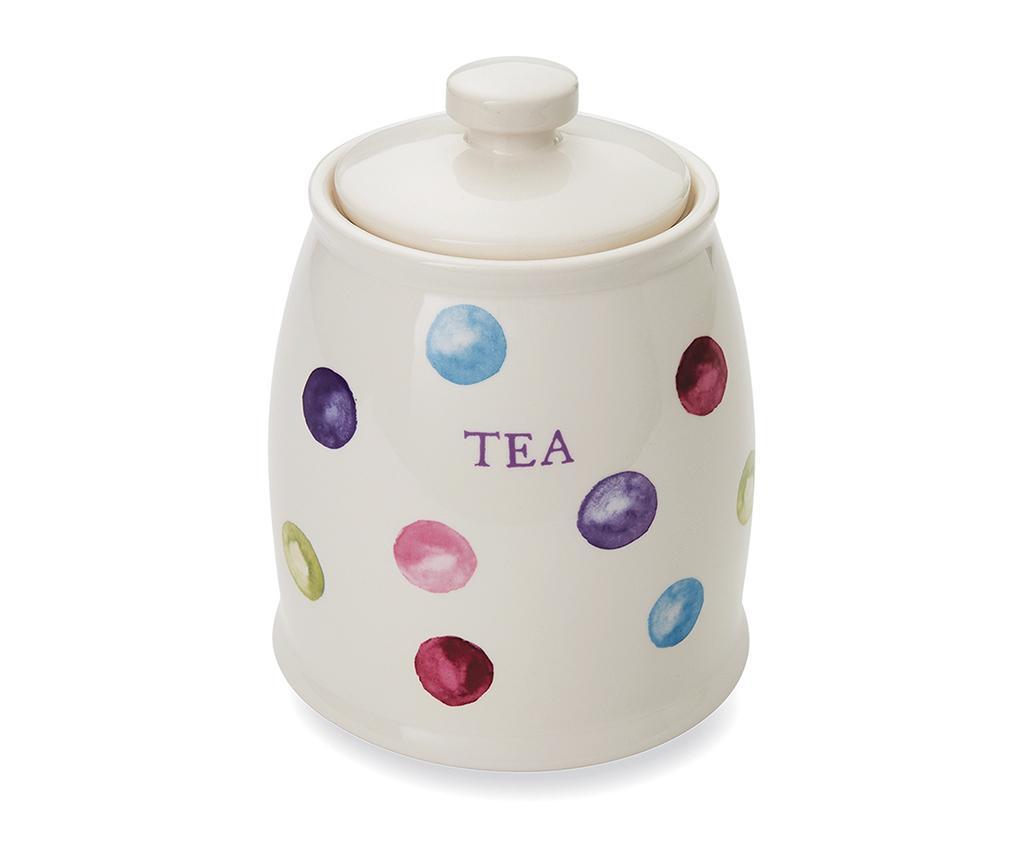 Recipient cu capac pentru ceai Odessa