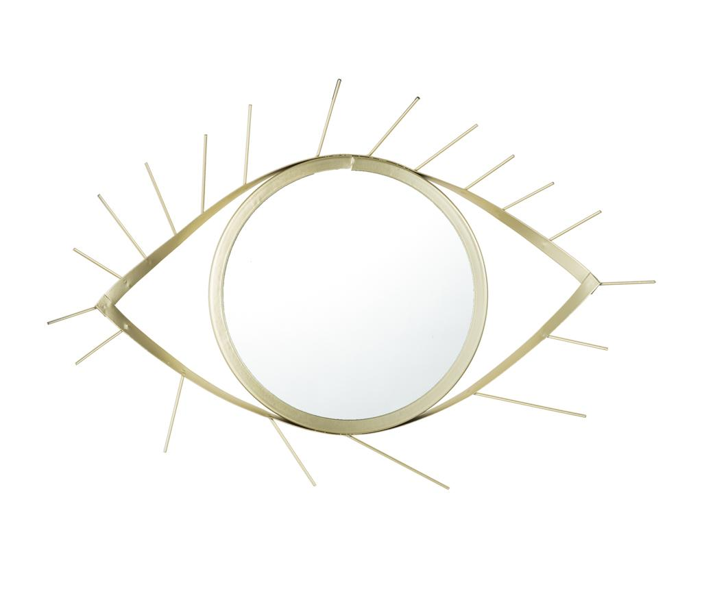 Zrcadlo Eye Gold