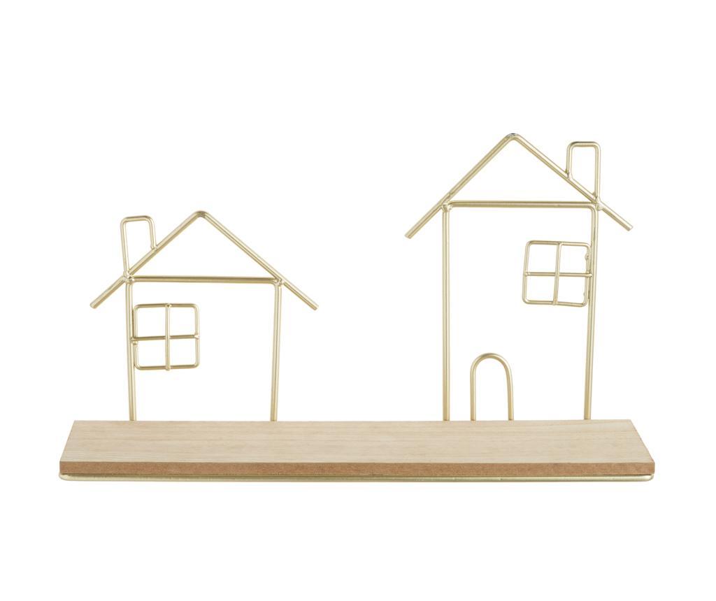 Polita Home - Baroni Home, Galben & Auriu