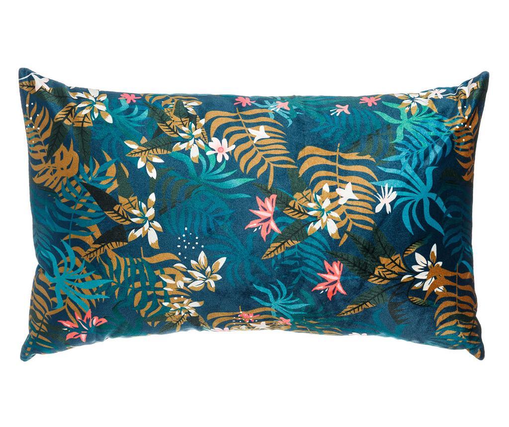 Perna decorativa Mauro 30x50 cm - Ixia, Albastru poza