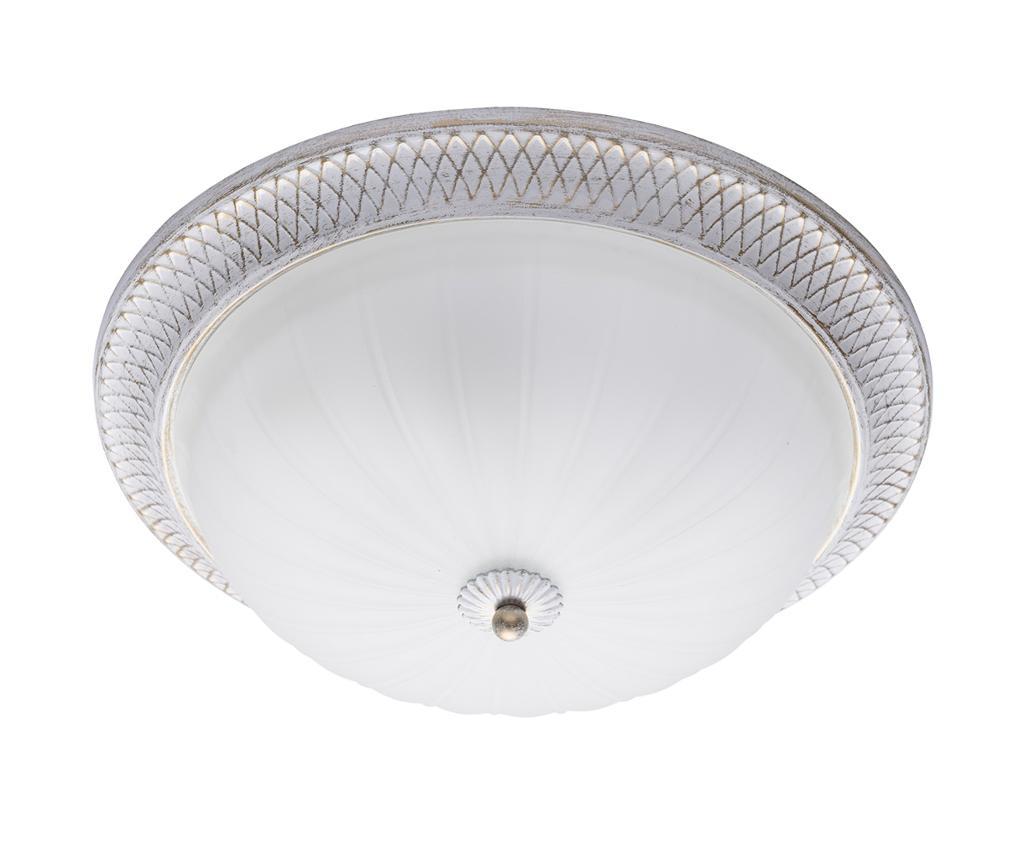 Plafoniera Ariadna - Classic Lighting, Alb imagine