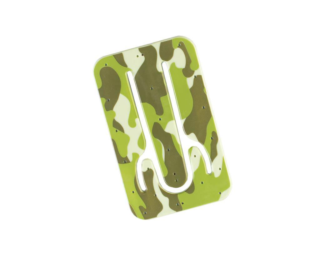 Stojan na mobil Flexistand Camouflage