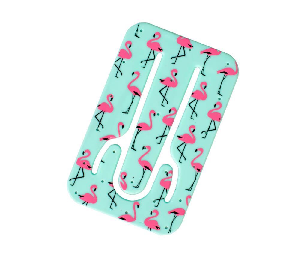 Stojan na mobil Flexistand Flamingo