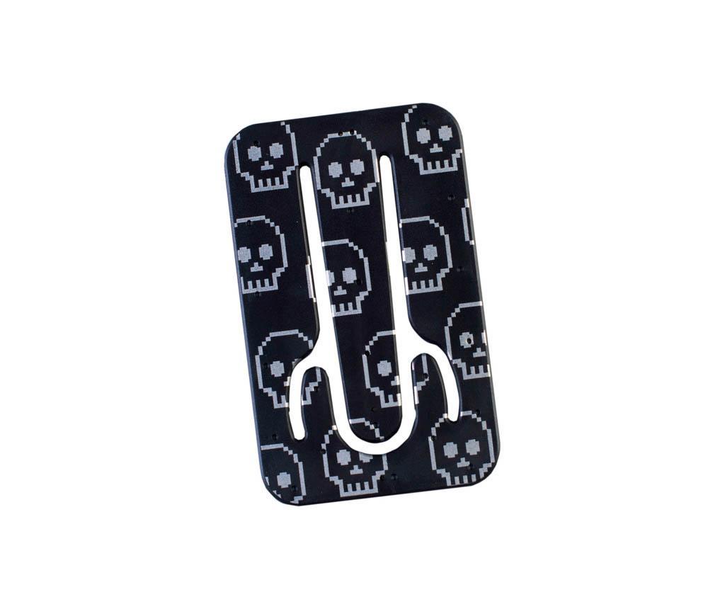 Stojan na mobil Flexistand Skull