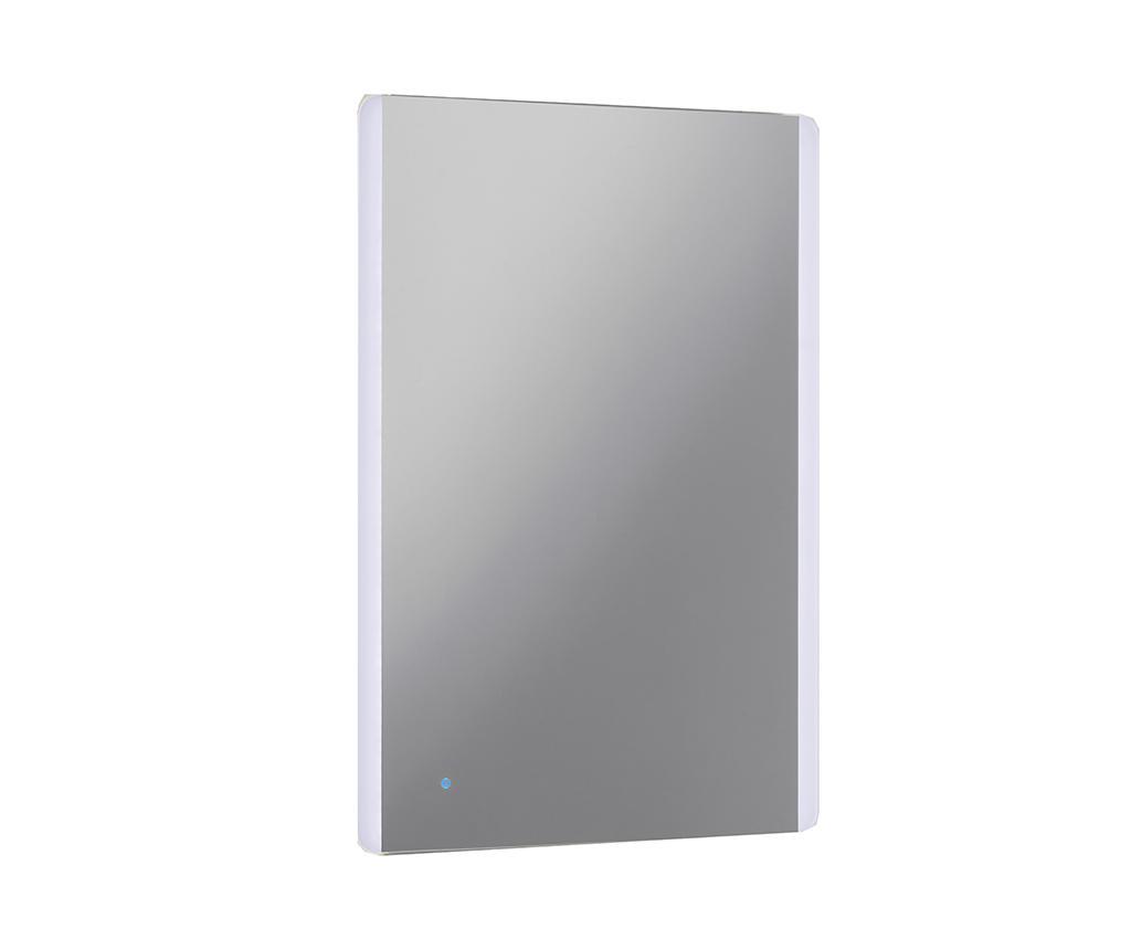 Oglinda Rob - TFT Home Furniture, Alb imagine