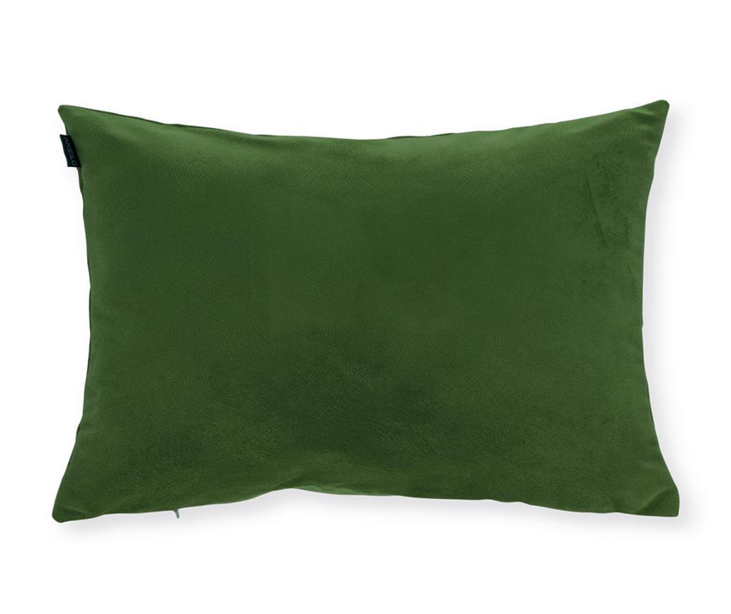 Fata de perna Polenta Verde 30x50 cm