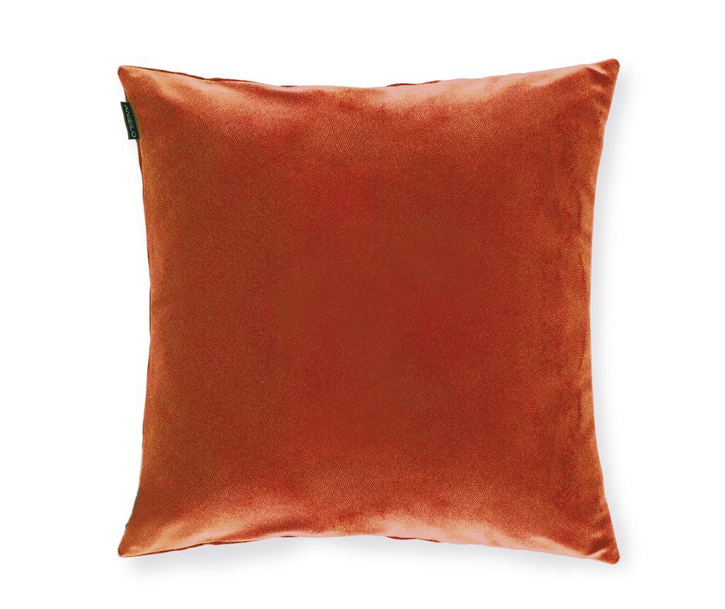 Fata de perna Polenta Naranja 45x45 cm