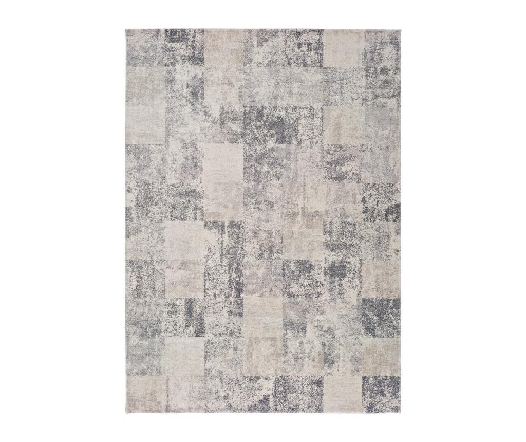Covor Betty White 160x230 cm - Universal XXI, Alb
