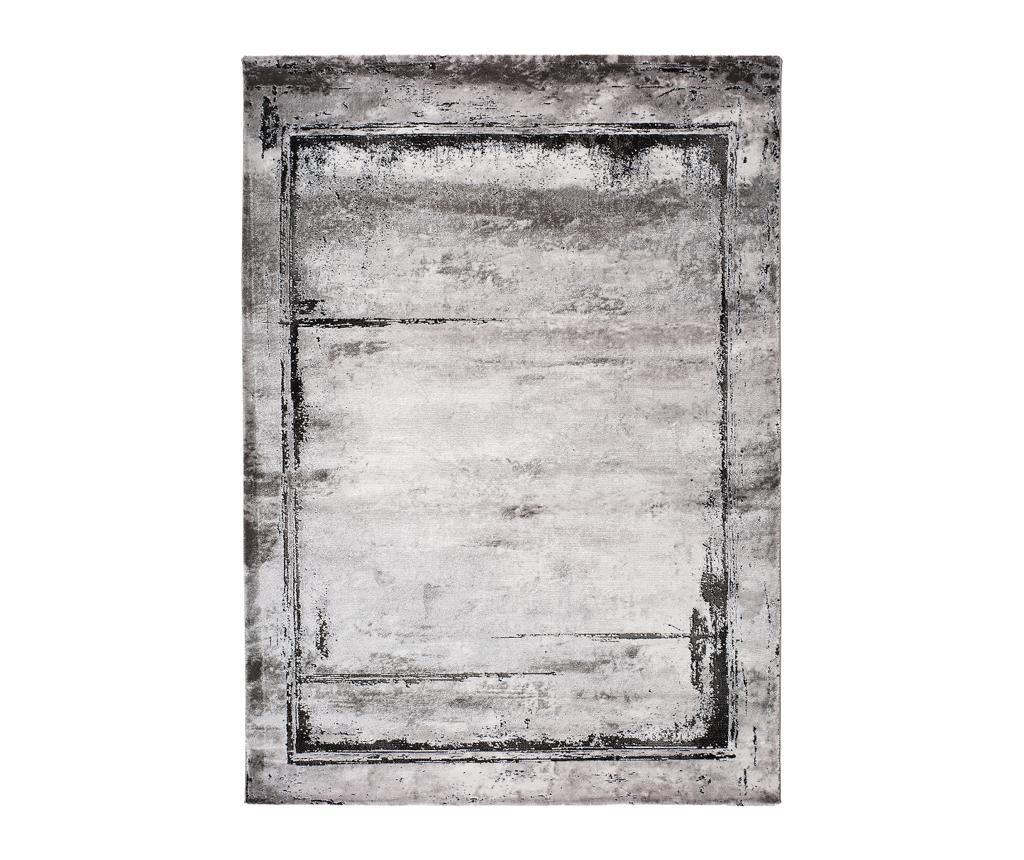 Covor Artist Grey & Silver 120x170 cm - Universal XXI, Gri & Argintiu imagine