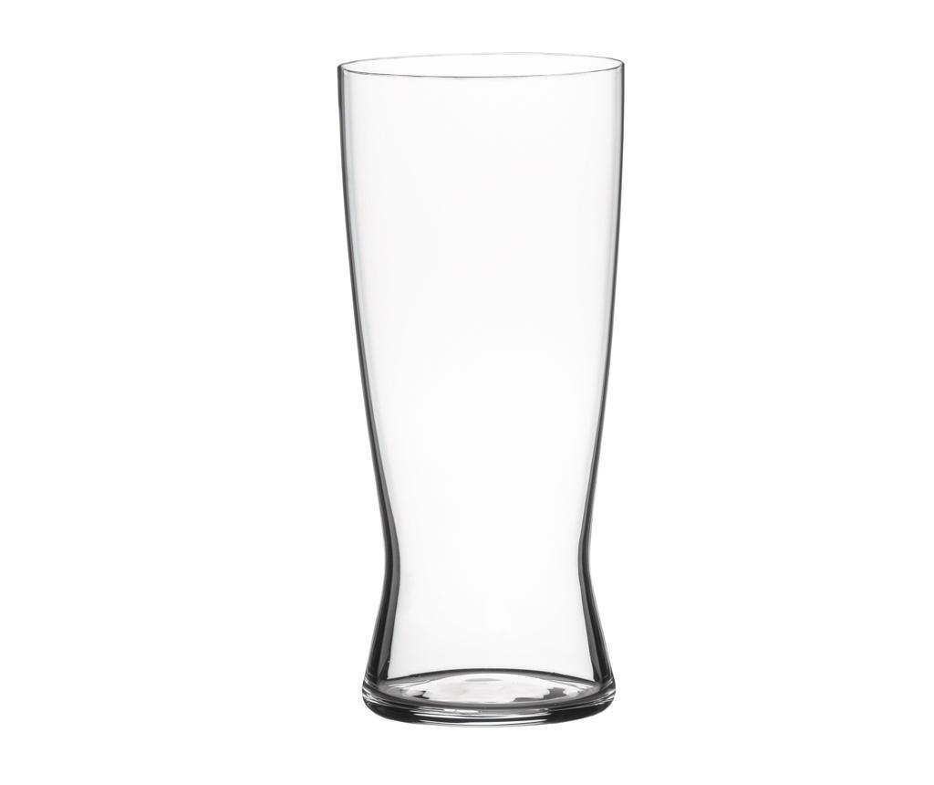 Set 4 pahare pentru bere Lager 560 ml - Spigelau imagine vivre.ro