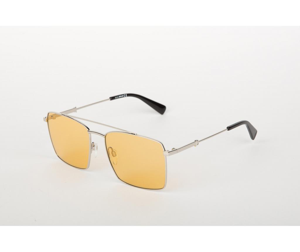 Ochelari de soare unisex Just Cavalli Shiny Palladium imagine