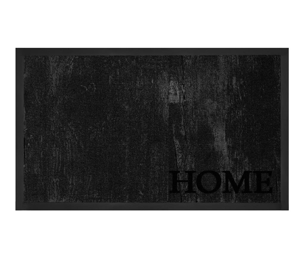 Covoras de intrare Printy Style Grey Anthracite 45x75 cm - Hanse Home, Multicolor imagine