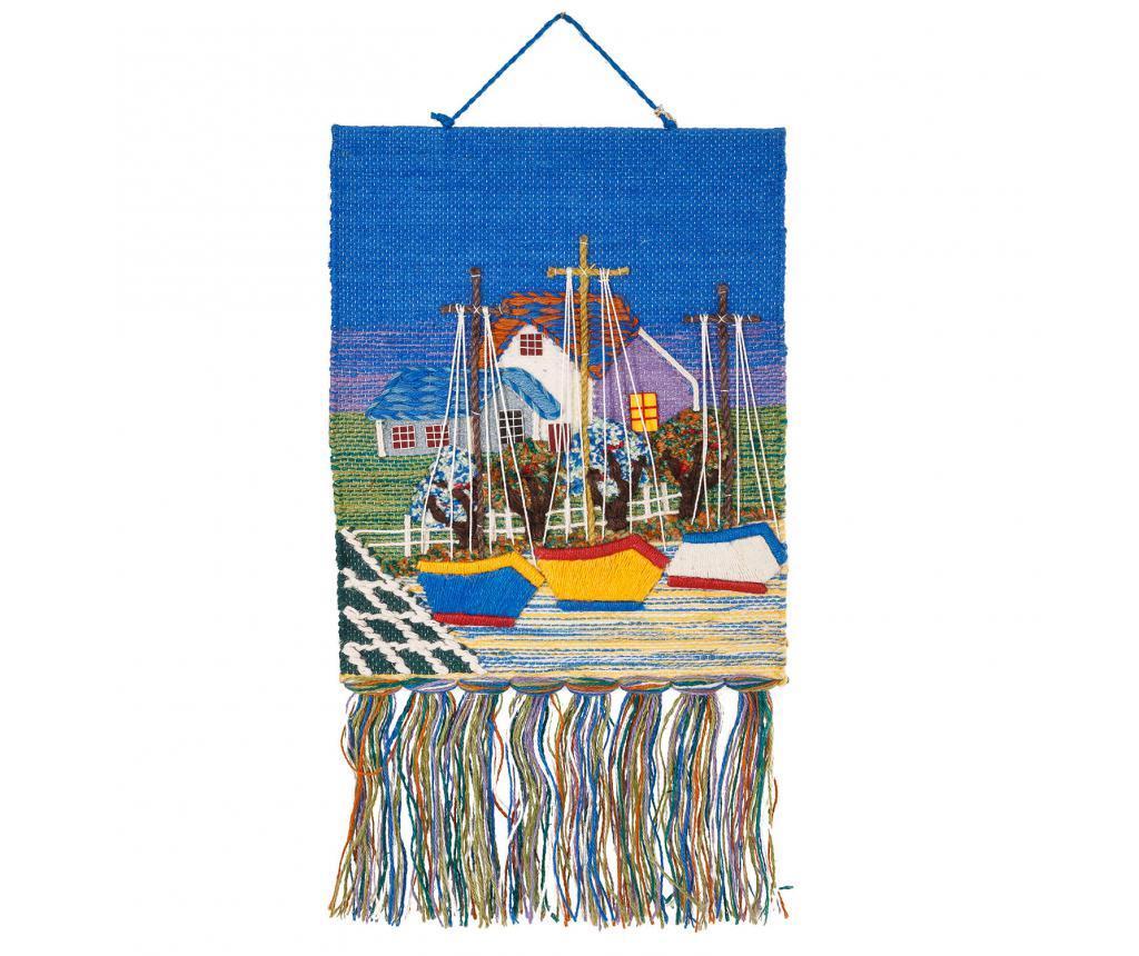 Decoratiune suspendabila Ernest - Creaciones Meng, Multicolor