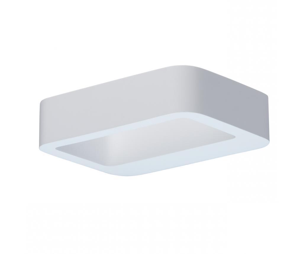 Aplica de perete Techno White - Functional Lighting, Alb vivre.ro