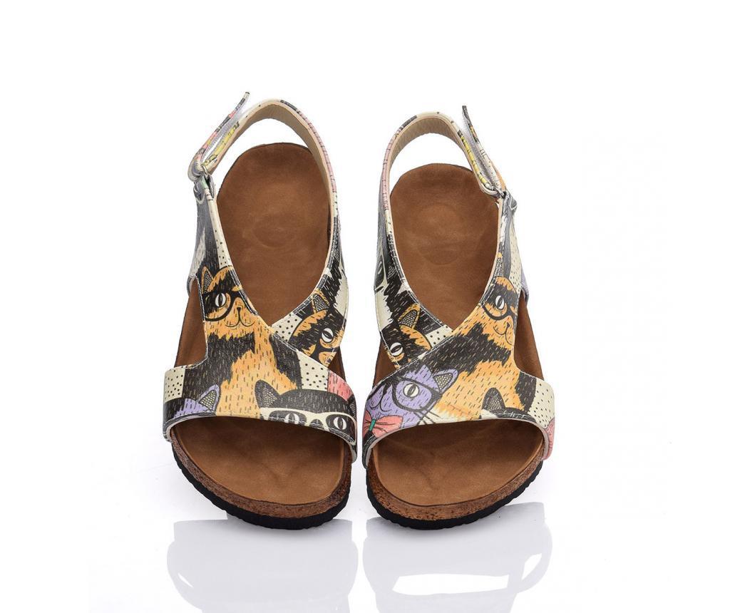 Sandale dama Cats 36