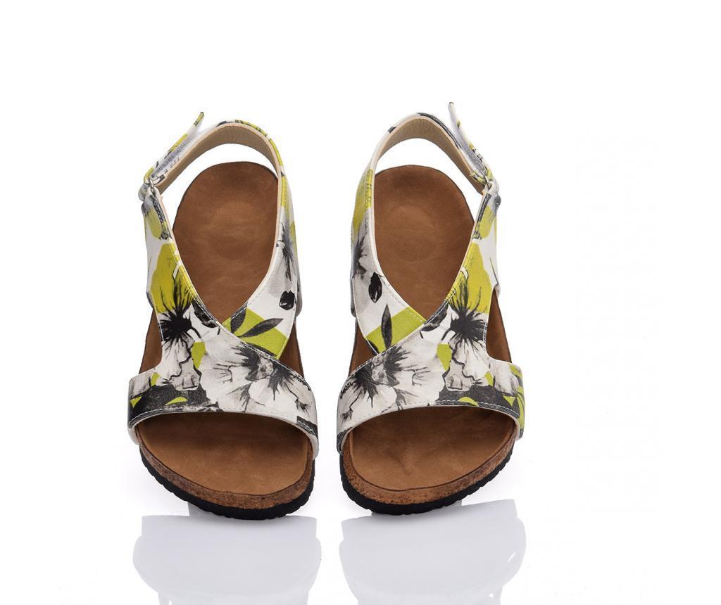 Sandale dama Blossom 39