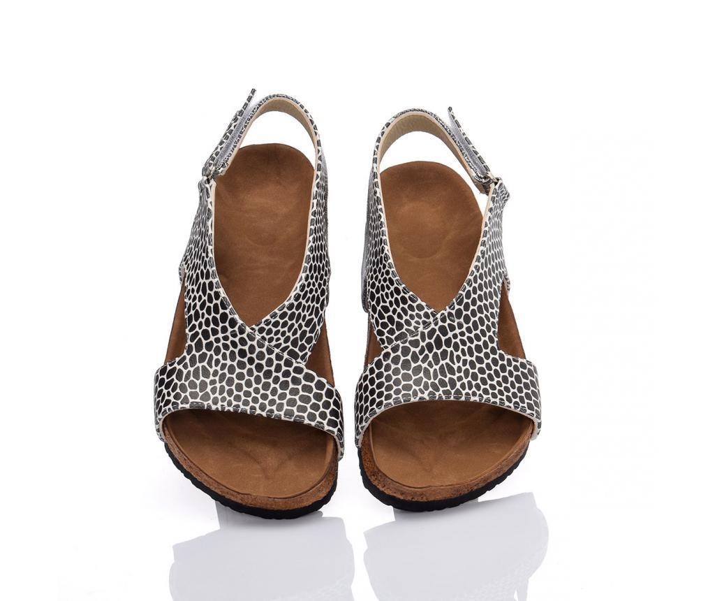 Sandale dama Pattern 41