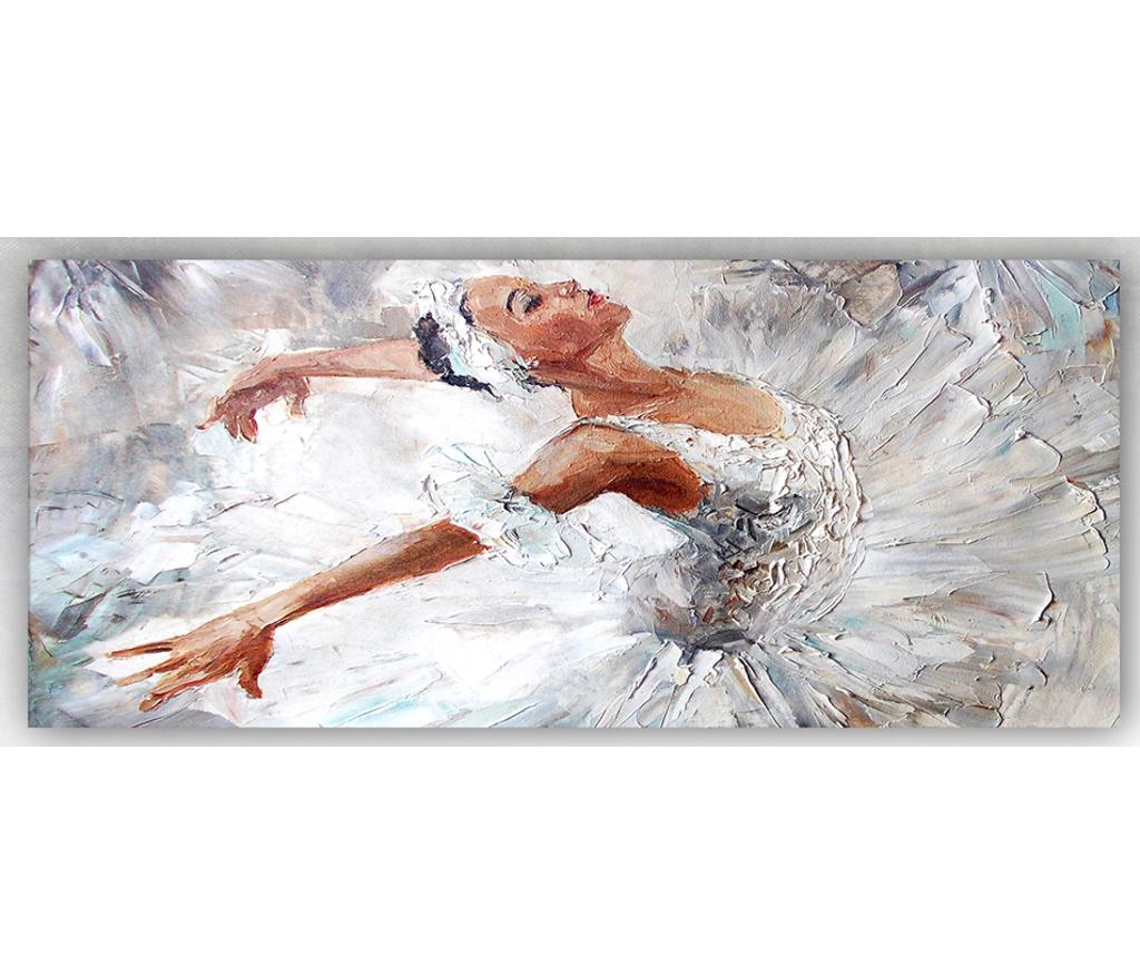 Tablou Ballerina 60x140 cm vivre.ro
