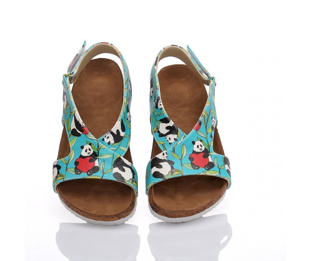 Sandale dama Panda 37