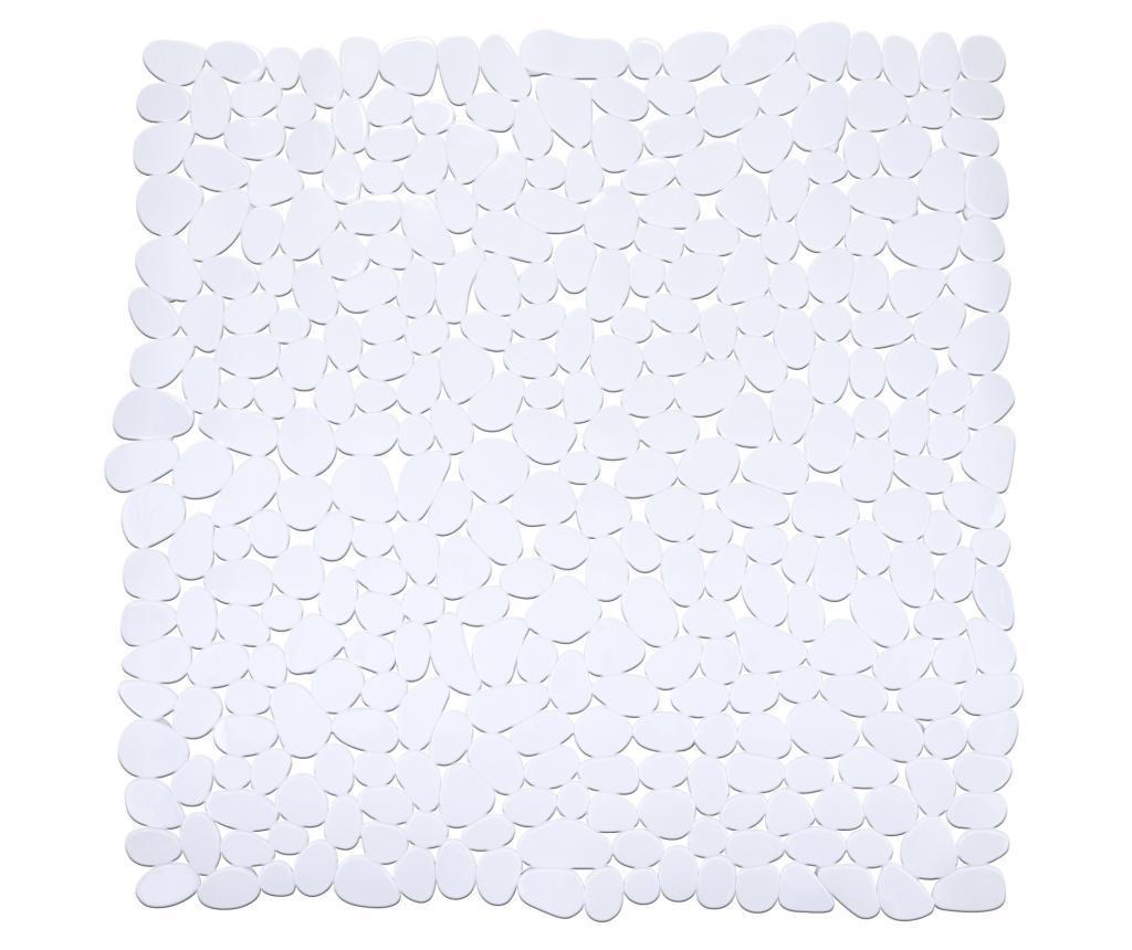 Covor de cada Paradise White 54x54 cm imagine