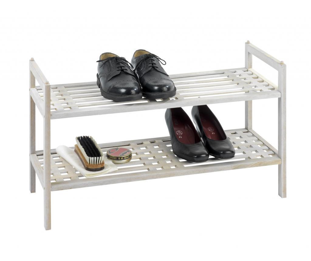 Pantofar Norway - Wenko, Alb imagine vivre.ro
