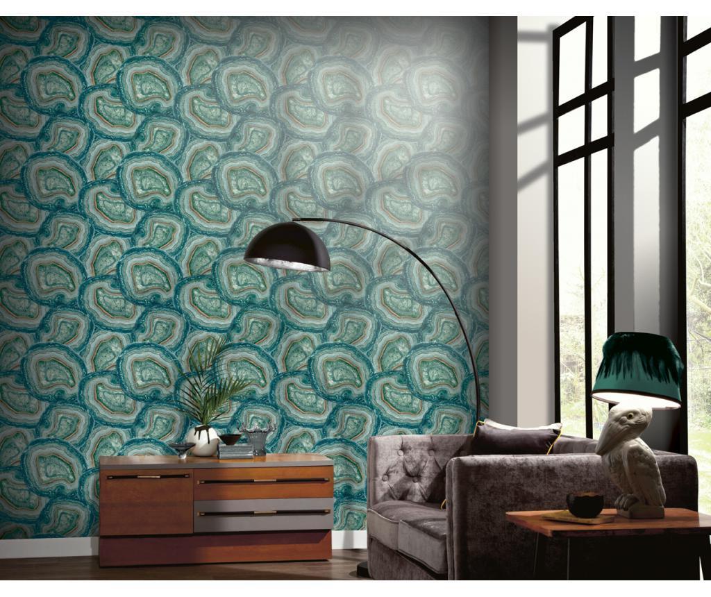Tapet Agate Jade 53x1005 cm - Arthouse imagine