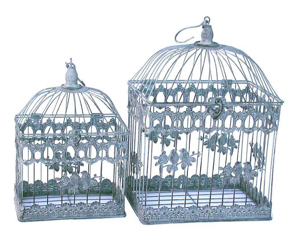 Set 2 colivii decorative imagine