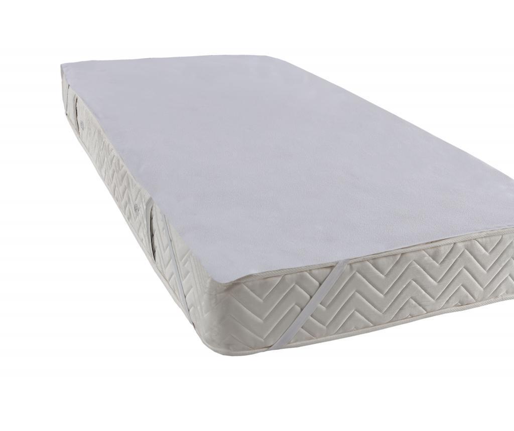 Protectie matlasata pentru saltea 180x200 cm