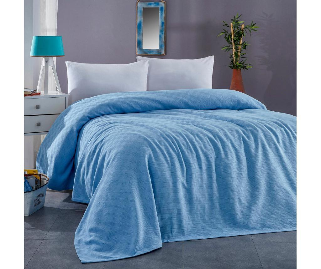 Patura Summer Blue 160x230 cm