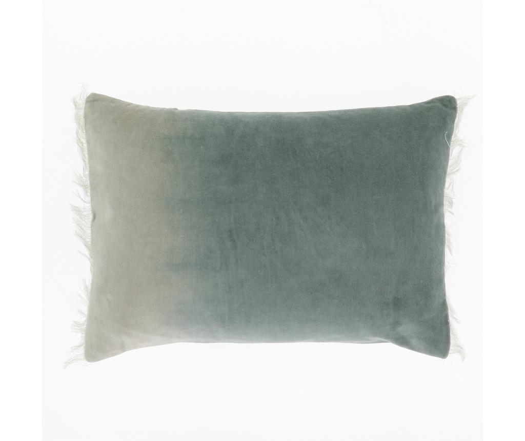 Perna decorativa Shadow Gris 35x50 cm