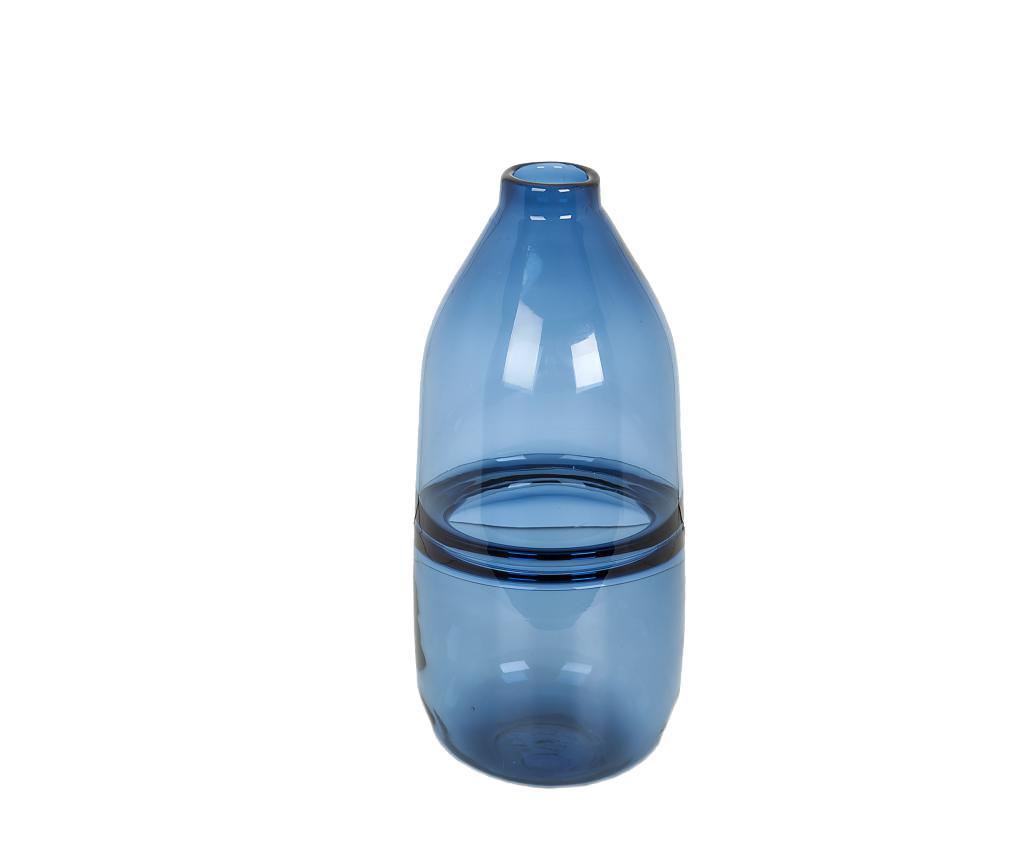 Vaza - Romimex, Albastru poza