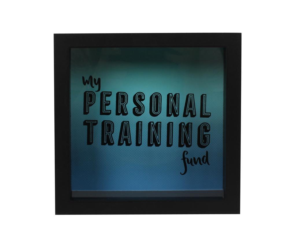 Pusculita Personal Training imagine