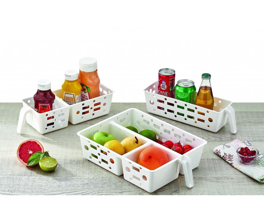 Set 3 organizatoare pentru frigider Stalked - 5d3eb82795d7e9 - Set 3 organizatoare pentru frigider Stalked