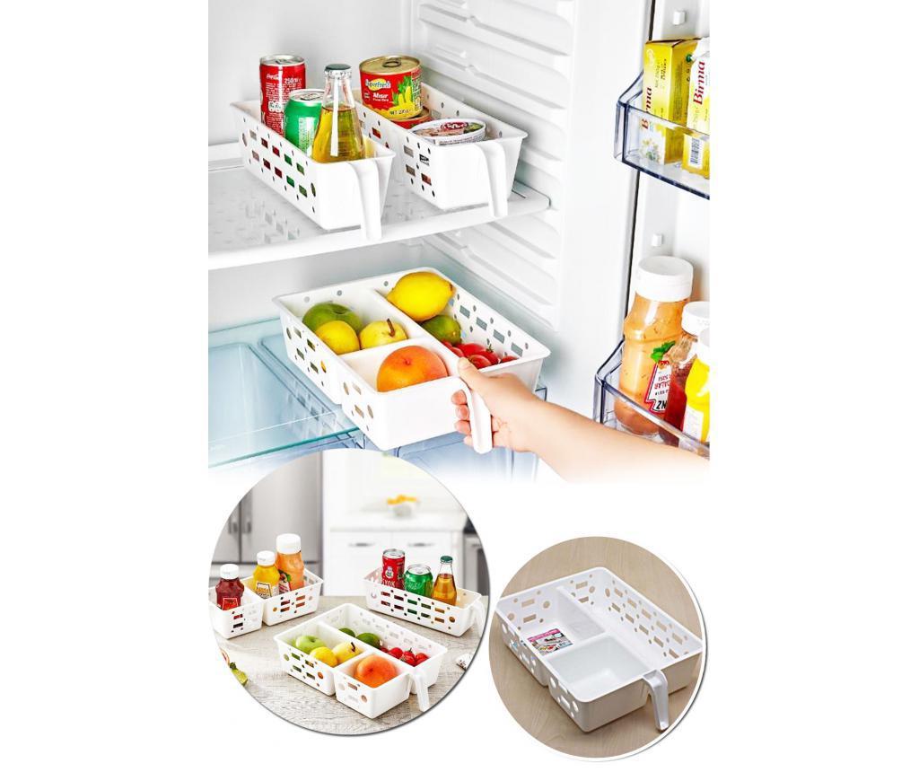 Organizator pentru frigider Stalked