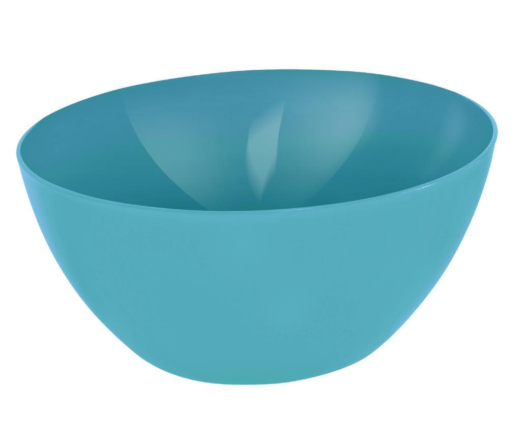 Bol Caruba Blue 8 L