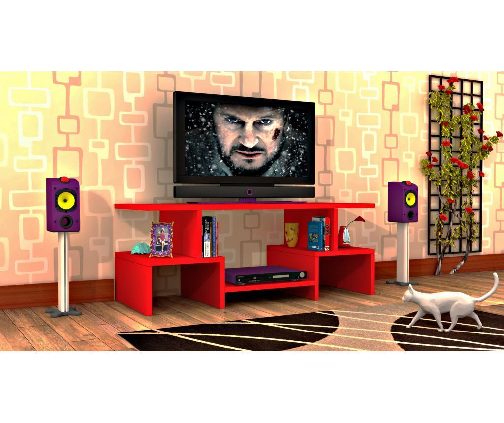 Comoda TV - Oyo Concept, Rosu imagine