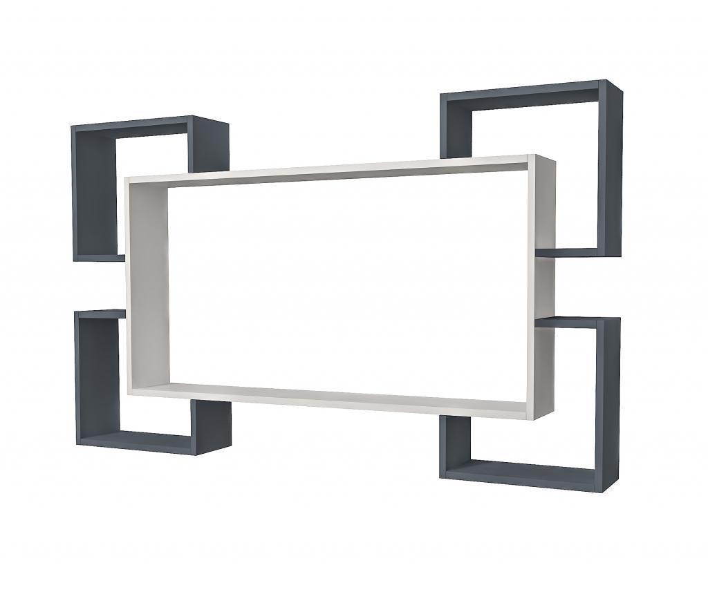 Comoda TV - Oyo Concept, Alb imagine